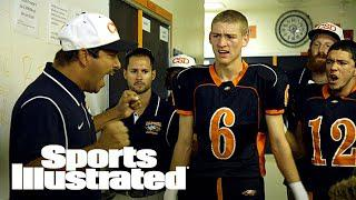 Underdogs: California School for the Deaf | Sports Illustrated