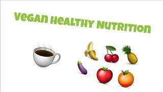 Vegan Healthy Nutrition | VEGGIE PERSONAL